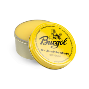 Burgol_Juchtenfett