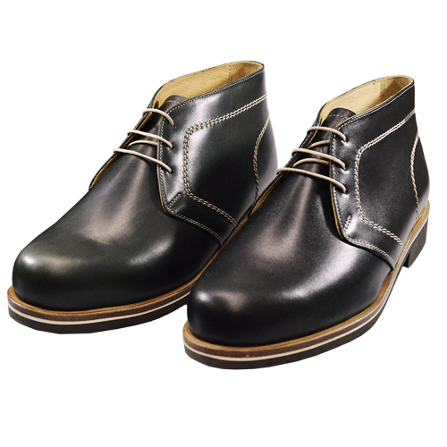 Wick Shoes Classic Boots